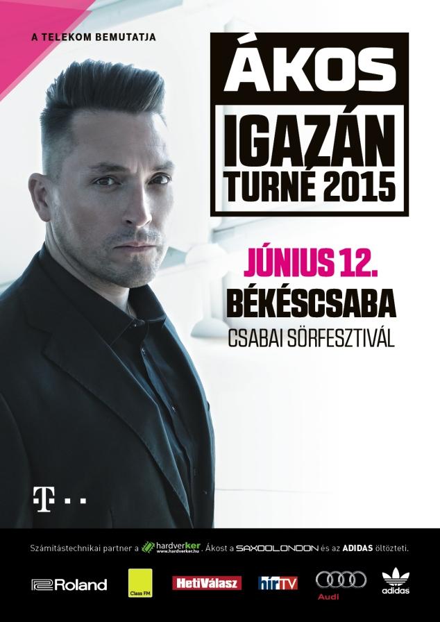 2015 - Poster - A2 - Bekescsaba 3