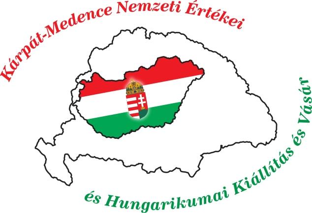 Kárpát - medence Nemzeti Értékei logo