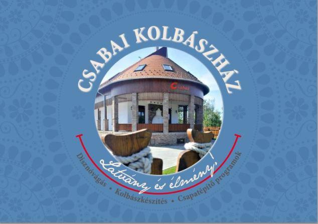 kolbászház