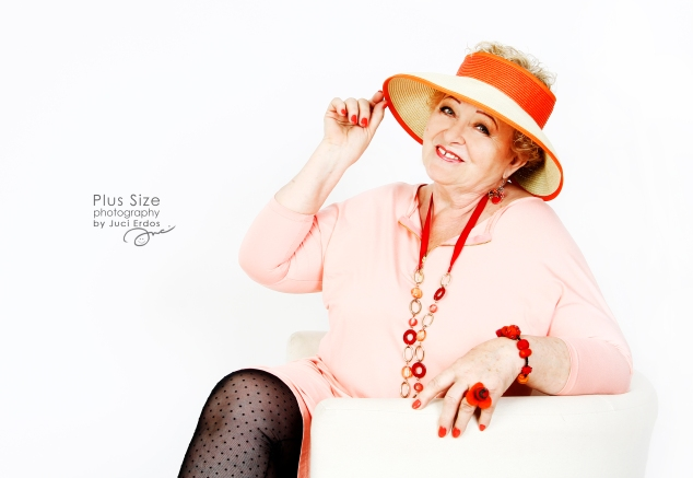 Plus Size photography 01