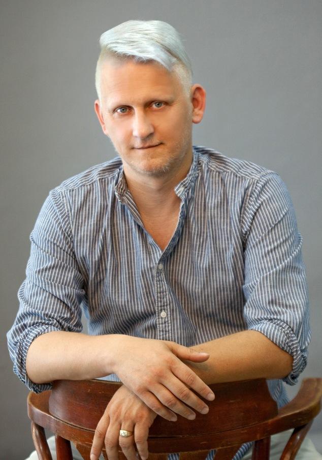 Herczeg Sándor színes fotó